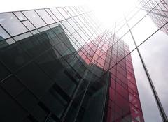 Munich - Looking glass (Pana53) Tags: windows face architecture munich mnchen fenster spiegel lookingglass architektur spiegelung fassade nymphenburgerstrase faceofabuilding pana53