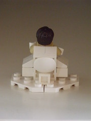 Chair design- back (Legonardo Da Bricki) Tags: design chair lego da bricki legonardo