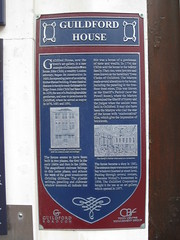 Photo of Blue plaque № 8710
