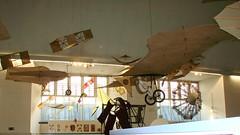 Grade Eindecker Libelle in Deutsches Museum München (J.Comstedt) Tags: aircraft deutsches museum munich münchengermany grade münchen germany deutschland aviation air johnny comstedt