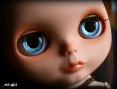 Takoma's silvery blues :)