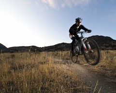 lewisclark01 (Jeremy Thurston) Tags: mountain bike lewis trail clark caverns singletrack sb800 sb24 crutcher
