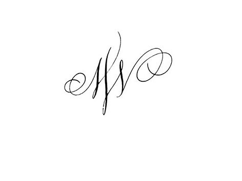 Calligraphie Tatouage Calligraphie Tatouages Lettres Entrelacees