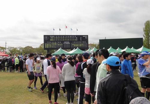 20140420_kasumigaura marathon 7