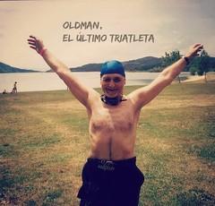 oldman, el último triatleta 2