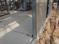 DSC02311 (SunCon Photos) Tags: house work erection l3 daiwa 20160508