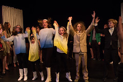 SCTG Prairie Girls Show 1-420