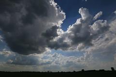 Clouds IV (Pascal Volk) Tags: wideangle wa ww 16mm brandenburg naturepark naturpark superwideangle sww uwa weitwinkel swa ultrawideangle havelland uww schutzgebiet protectedarea ultraweitwinkel superweitwinkel canonef1635mmf4lisusm canoneos6d glpe havelaue westhavelland