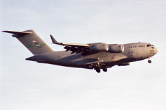 USA - Air Force McDonnell Douglas C-17A Globemaster III  92-3291 (Kambui) Tags: airplanes frankfurtammain aviones avions flugzeuge rheinmain  avies eddf aeroplani kambui