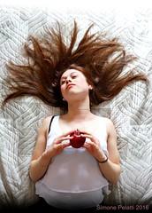 red delicious (simone.pelatti) Tags: apple snowwhite eva red sonya6000