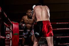 Gala boxe 027 (Florian LUCAS) Tags: canon kickboxing boxe 2470 5d3