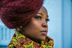 Lnre (Janssem Cardoso) Tags: street portrait people music london canon african singer nigeria