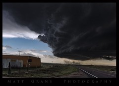 Ground Circulation (Matt Grans Photography) Tags: storm weather clouds colorado