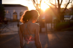 (alexandrabidian1) Tags: city light sunset portrait sun girl beautiful backlight photography spring nikon wiesbaden afternoon photoshoot outdoor availablelight f14 may atmosphere naturallight goodnight fullframe goldenhour d800 kurpark portraitlovers