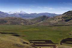 Monti Sibillini (Ale*66*) Tags: italy primavera landscape spring paesaggio umbria castelluccio montisibillini