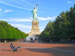 1614 (fpizarro) Tags: nyc newyorkcity usa newyork us statueofliberty novaiorque esttuadaliberdade fpizarro