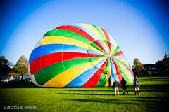 Hot Air Balloon trip. (tienvijftien) Tags: zeiss sony carl fullframe alpha bruno 2011 wechelderzande variosonnar a850 brunoderegge deregge sal135 sal2470z sal135z dslra850 alpha850 t2470f28zassm t135mmf18