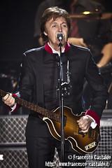 Paul McCartney ([devu]) Tags: music concert tour live stage forum beatles paulmccartney macca assago ontherun