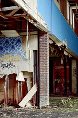 Luxury ([jonrev]) Tags: urban black retail mall shopping square ruins chaos destruction saturday center friday exploration destroyed wrath wreckage dixie natures ue urbex