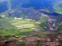 Alpinismo Sibillini - Spigolo Bafile