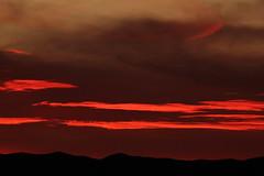 November 29 2011 076 (Matt Hays) Tags: sunset red arizona orange sun nature yellow set canon skyscape landscape eos rebel gold golden dusk nogales salmon az nightfall morningsky 2011 arizonasky arizonasunrise t2i nogalesaz arizonamorning 112911 arizonaskyline canoneosrebelt2i eosrebelt2i 11292011 november292011