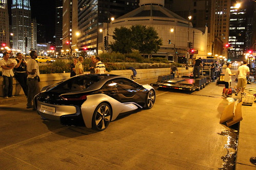 recycle bmwi8filmset canont3itestshots bmwi8conceptelectriccar