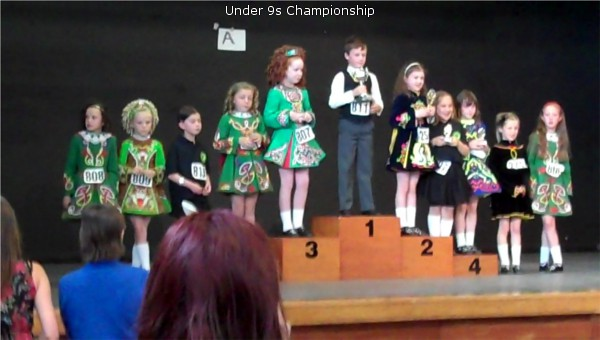 Class Feis - May 2011 (5)