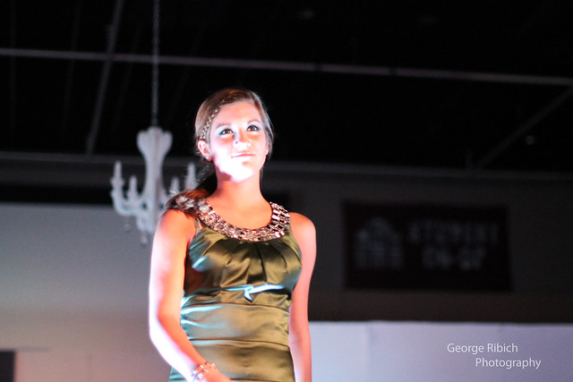 Operation Smile Fashion Show
