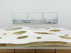Kazuyo Sejima + Ryue Nishizawa SANAA Rolex learning center EPFL; Photo © DAICI ANO
