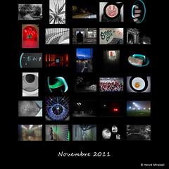 Projet 365, Novembre 2011