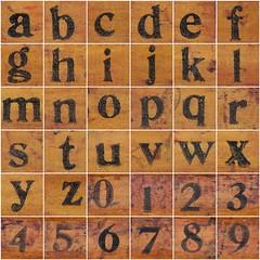 Rubber Stamp Letters and Numbers (Leo Reynolds) Tags: fdsflickrtoys photomosaic alphabet alphanumeric abcdefghijklmnopqrstuvwxyz 0sec abcdefghijklmnopqrstuvwxyz0123456789 hpexif mosaicalphanumeric xleol30x xphotomosaicx xxx2011xxx