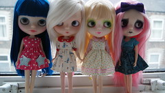 The Forever Girls