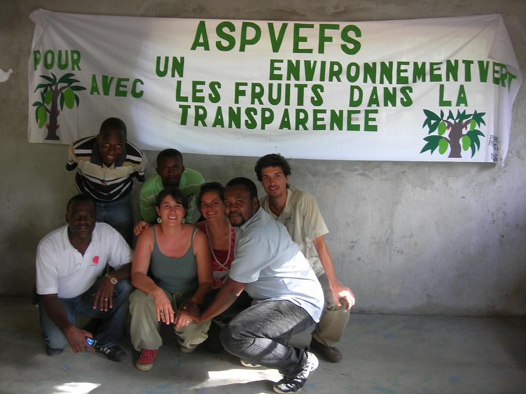 Equipe AVSF