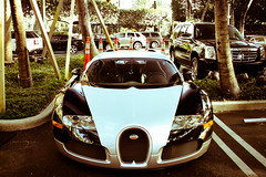 1001. (Tom Wolf | Photography) Tags: ocean christmas eve black beach tom silver shopping photography prime drive wolf december harbour miami centre wayne automotive lil avenue bugatti collins 112 flo bal veyron rida