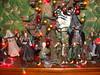 Christmas in Middle Earth 2 003 (Irid70) Tags: christmas toys earth lotr gandalf lordoftherings hobbits middle arwen frodo rohan bilbo galadriel ents middleearth treebeard dioramas boromir thehobbit sauron saruman eowyn elrond faramir gondor eomer theoden toybiz denethor angmar