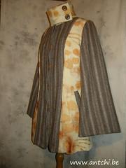manteau Mariam