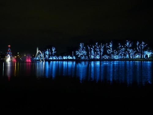 Natal Iluminado 2011