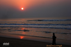 SeasOns GreetingS (rabidash*) Tags: sea sun india colour beach sunrise fantastic holidays flickr great explore creation dash excellent click greetings colourful rise happyholidays merrychristmas orissa rabi puri seasonsgreetings seabeach rabindra rabidash odisha seabeachpuri rkdash photocontesttnc12 sunriseonpuribeach rabidashphotography naturearttnc12