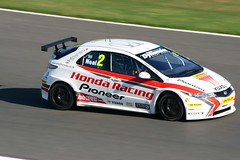 2 Matt Neal Honda Racing Team Civic (Stu.G) Tags: uk 2 england car race canon honda matt eos is championship team october unitedkingdom united free kingdom racing silverstone civic british motor practice usm 70300mm ef touring motorracing neal motorsport btcc autosport hondacivic touringcar carracing 2011 autorace touringcars britishtouringcarchampionship mattneal f456 britishmotorsport canonef70300mmf456isusm 400d canoneos400d freepractice october2011 hondaracingteamcivic btcc2011 15oct11 15thoctober2011 2mattnealhondaracingteamcivic
