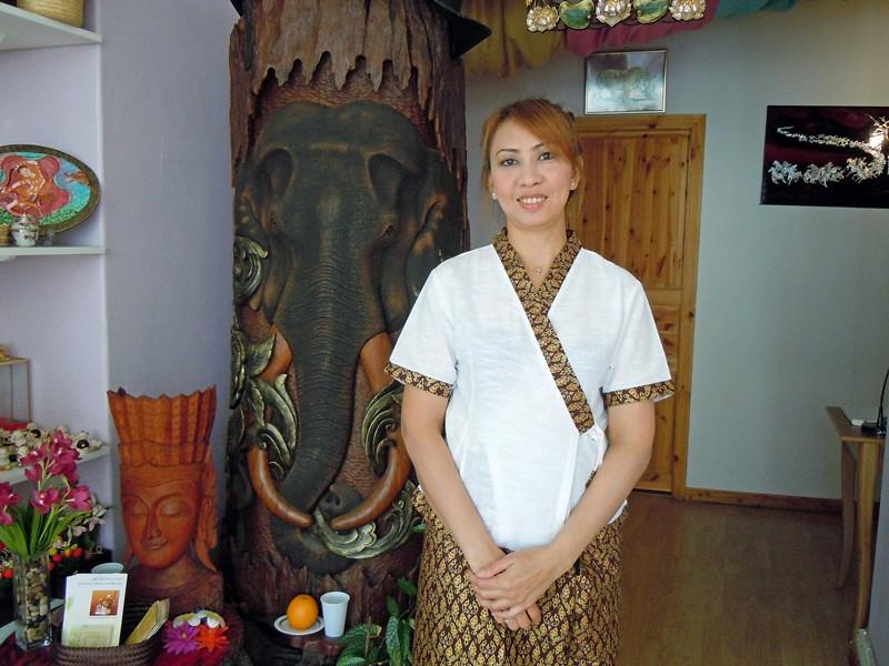 thaimassage i stockholm lovedoll