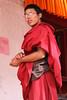 monk (rongpuk) Tags: people india mountains festival monastery monks tibetan himalaya tak ladakh gompa dances thok