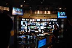 Inside CNN Tour 1 (ana_feliciano) Tags: news tv tour headquarters international cnn inside hq