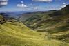 Sani Pass Valley (hannes.steyn) Tags: africa mountain mountains nature canon southafrica landscapes scenery getty passes sani kwazulunatal drakensberg kzn sanipass 550d hannessteyn canonefs18200mmf3556is canon550d eosrebelt2i gettyimagesmeandafrica1
