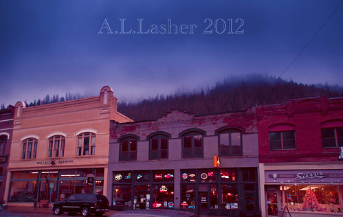 1-3-2012~Small Town Colors