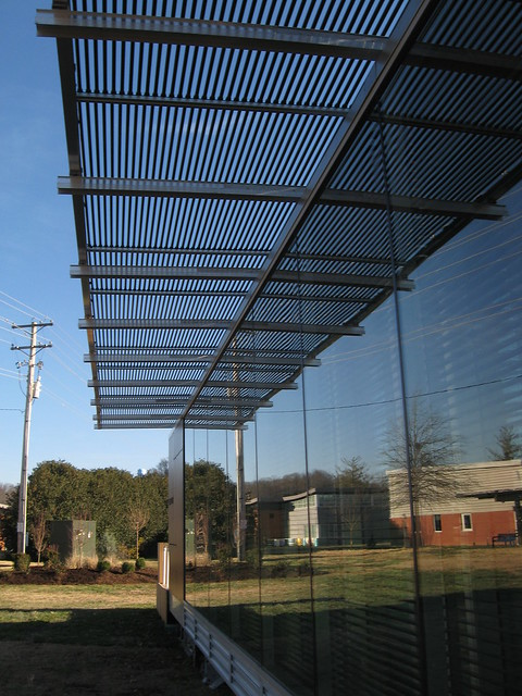 University of Tennessee Solar DECATHLON