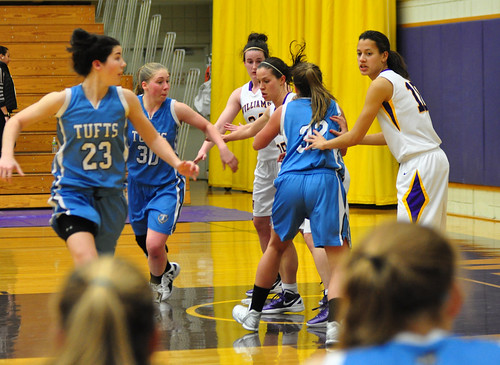 Tufts University Women