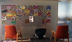 """3 chaises et une oeuvre en cours W<br /><span style=""""font-size:0.8em;"""">Oeuvre en cours de réalisation de Sigrid Coggins dans le cadre de sa résidence à l'hôpital de Saint-Jean d'Aulps - Juin 2011<br /><br />ET 3 chaises vides</span> • <a style=""""font-size:0.8em;"""" href=""""http://www.flickr.com/photos/12564537@N08/6661108995/"""" target=""""_blank"""">View on Flickr</a>"""