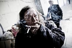 Le sigarette MS [Il più bel giorno della mia vita] (Luca Napoli [lucanapoli.altervista.org]) Tags: 26gennaio lucanapoli mostramilano 12oggetti glioggettiquotidiani rosariaagiacomo