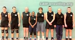 Training at Thornton Heath