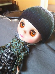 Blythe and hat trade